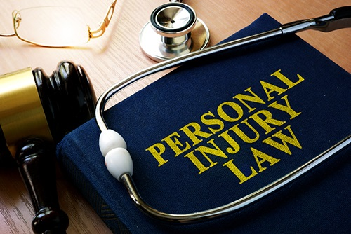 Assistance with Your Personal Injury Case