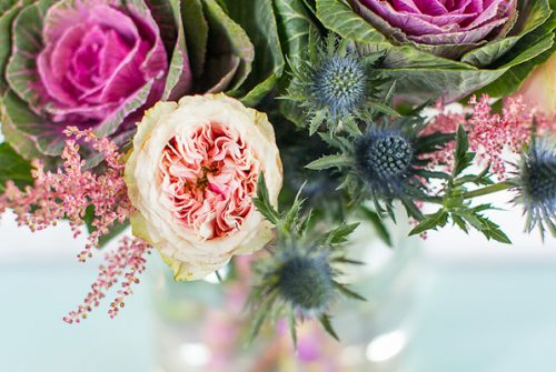 The Right Way to Order Funeral Flowers