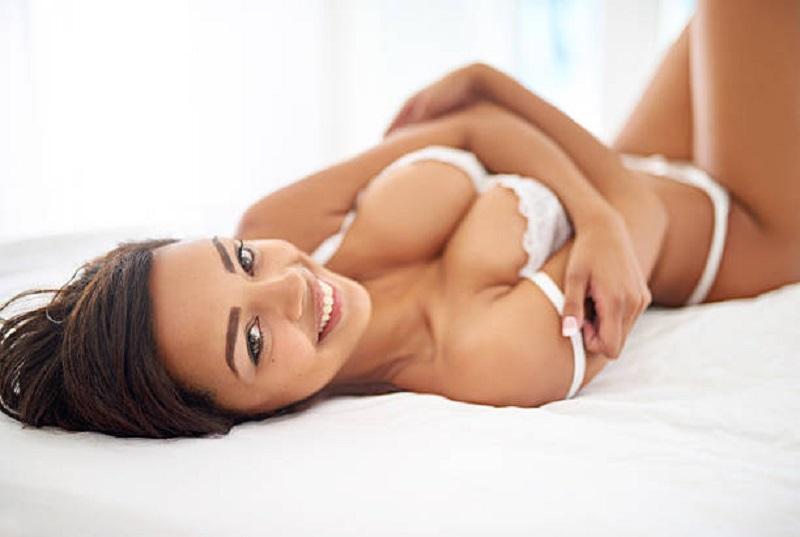 Ever Tried Sex Cams?