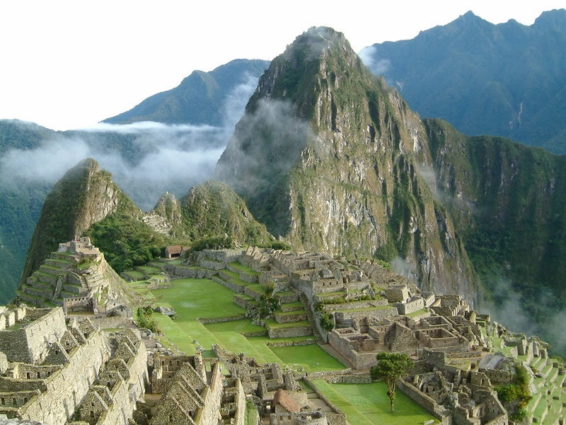 Come And Explore The Various Places of Peru With Pacha Peru Explorers