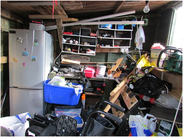 What to Ask Yourself During a Decluttering Process