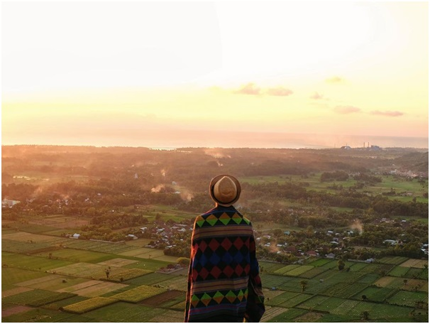 Mataram : The Capital City of NTB, Lombok Indonesia