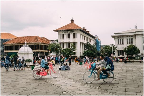 How To Travel Kuala Lumpur to Jakarta?