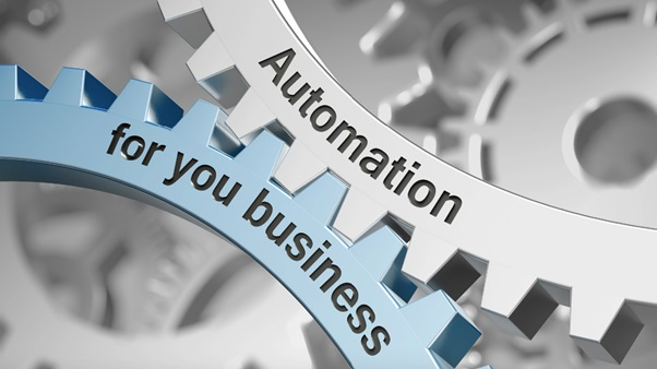 5 Ways That Workplace Automation Could Transform Your Business