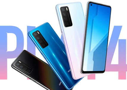 HONOR Smartphone Selection Guide