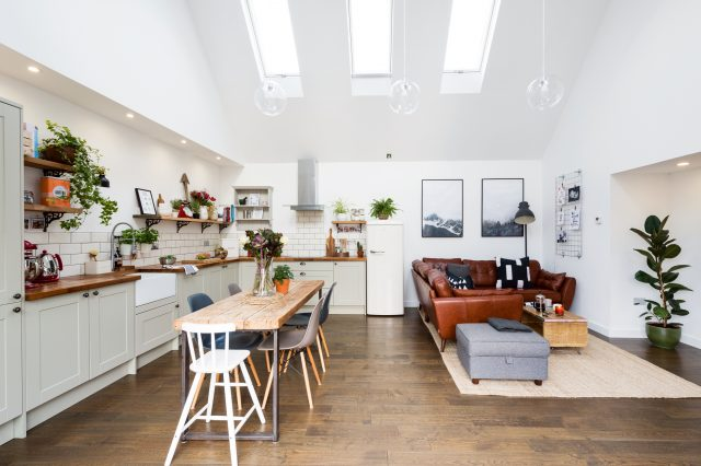 Cost for the Perfect Renovation: what Will You Choose?