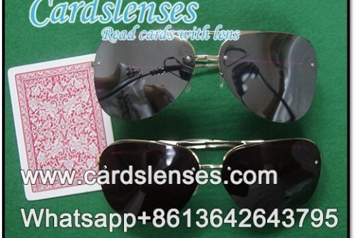 An Unprejudiced Review of Poker Glasses