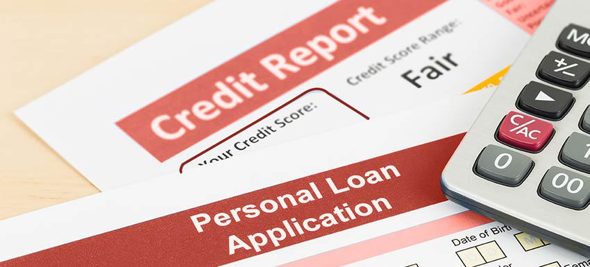 Will Personal Loan Hurt Your Credit Score?