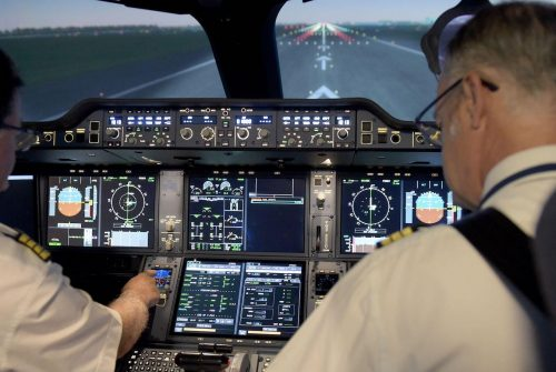 Online Aviation Courses – Learning From Home Made Easy!