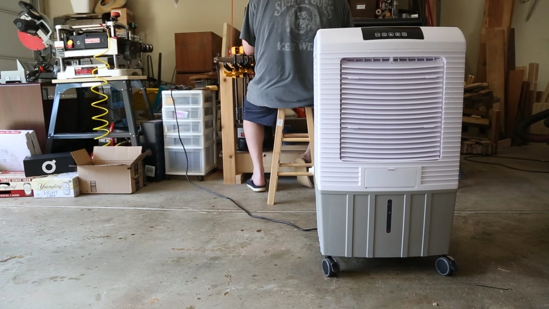 The Best Way To Maintain Your Evaporative Cooler