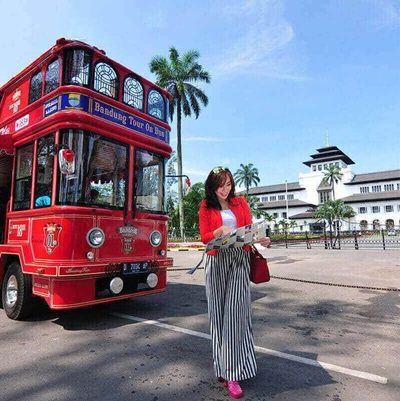 Bandung Travel Guide for Unforgettable Moment