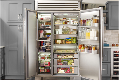 Purchasing The Right Fridges And Freezer