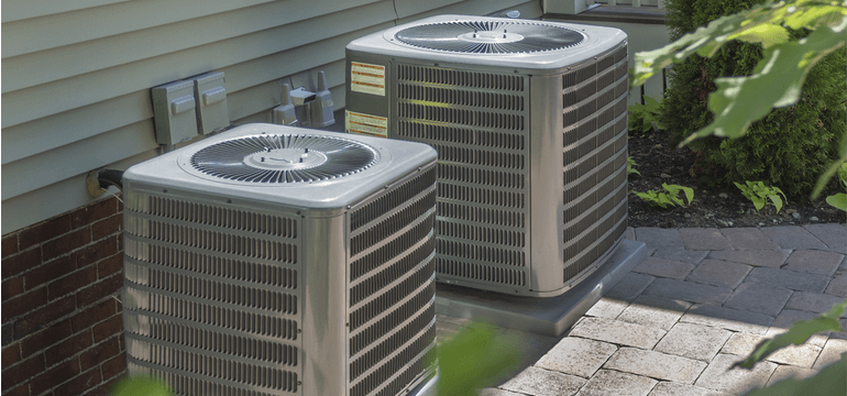 Can there be advantages of having heat pumps for pool heating?
