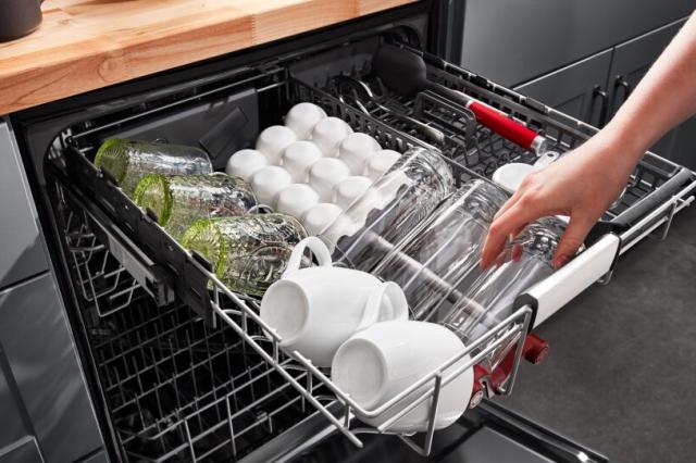 KitchenAid Dishwashers: A Brief Guide