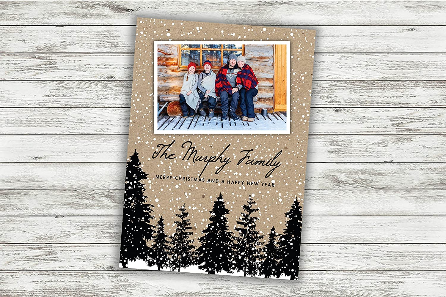 4 Tips on Designing the Best Holiday Card